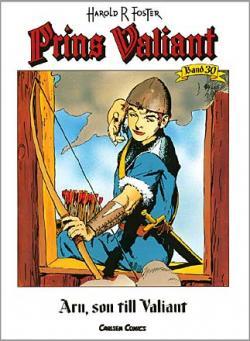 Arn, son till Valiant