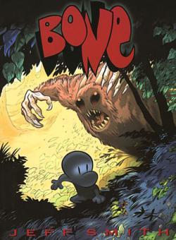 Bone One Volume Edition