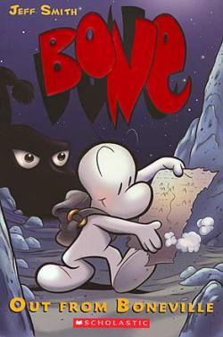 Bone Vol 1: Out From Boneville