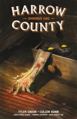 Harrow County Omnibus Vol 1