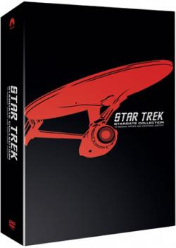 Star Trek 1-10 Stardate Collection