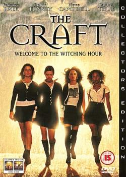 The Craft/Den onda cirkeln