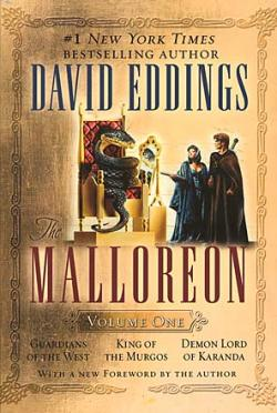 The Malloreon, Volume 1