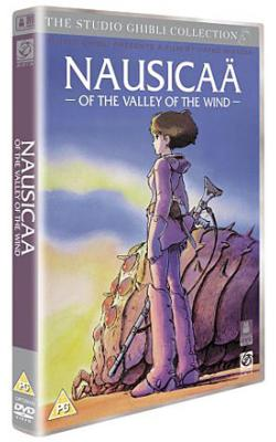 Nausicaä of the Valley of the Wind/Nausicaä från Vindarnas Dal