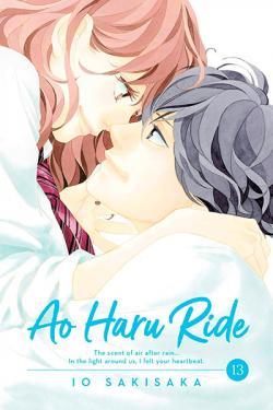 Ao Haru Ride Vol 13