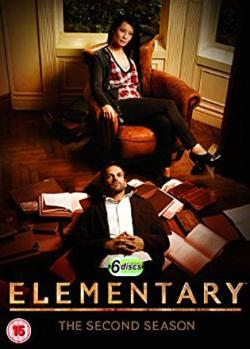 Elementary, The Second Season