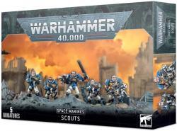 Scout Squad 2005