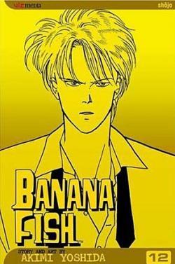 Banana Fish Vol 12