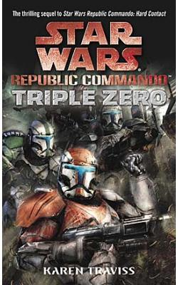 Republic Commando: Triple Zero