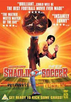 Shaolin Soccer/Kung-Fu Soccer