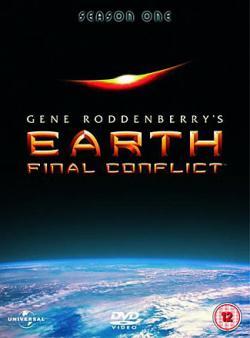 Earth Final Conflict Season 1