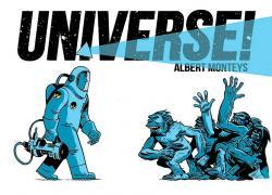Universe! Vol 1