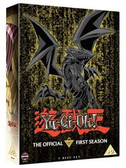 Yu-Gi-Oh, Season 1