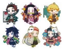Eformed Deco! tto Rubber Strap Vol. 1