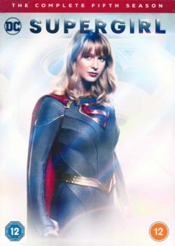 Supergirl, Season 5