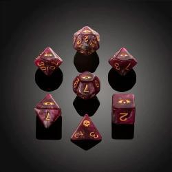Spirit Of Cyclops (set of 7 dice)