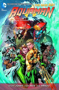 Aquaman Vol 2: The Others