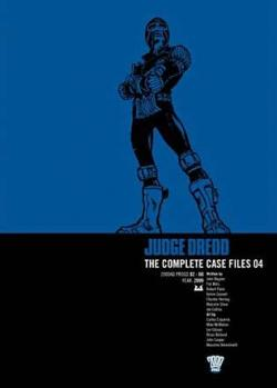 The Complete Case Files 4