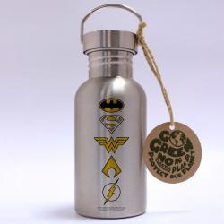 Stainless Steel Eco Bottle Logos