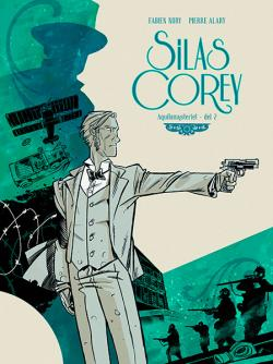 Silas Corey - Aquilamysteriet del 2