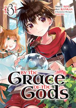 By the Grace of the Gods 3