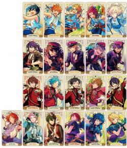 Arcana Card Collection Vol 2