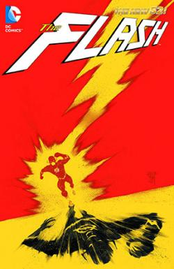 The Flash Vol 4: Reverse