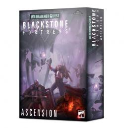 Blackstone Fortress: Ascension Expansion
