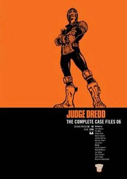The Complete Case Files 6
