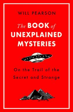 Book of Unexplained Mysteries