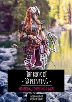 Book of 3D Printing