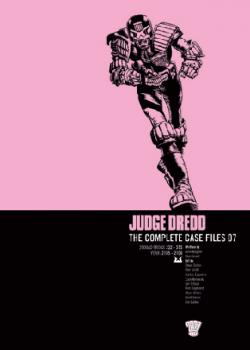 The Complete Case Files 7