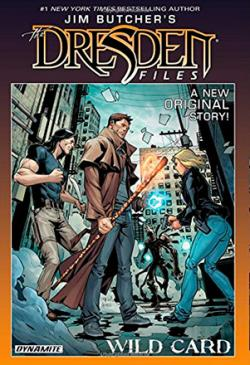 Dresden Files: Wild Card