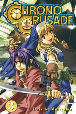 Chrono Crusade del 3