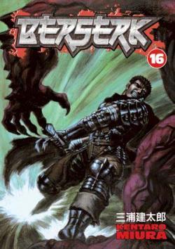 Berserk Vol 16