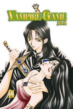 Vampire Game nr 11