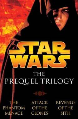The Prequel Trilogy