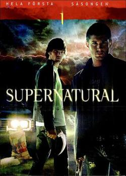Supernatural, Season 1