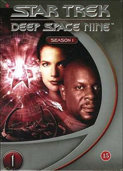 Star Trek Deep Space Nine Season One