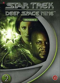 Star Trek Deep Space Nine Season Two