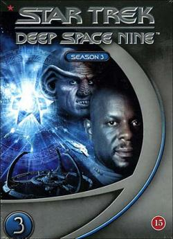 Star Trek Deep Space Nine Season Three