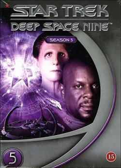 Star Trek Deep Space Nine Season Five