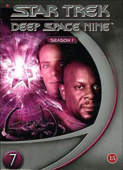 Star Trek Deep Space Nine Season Seven