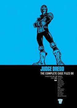 The Complete Case Files 8