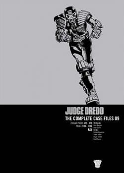 The Complete Case Files 9