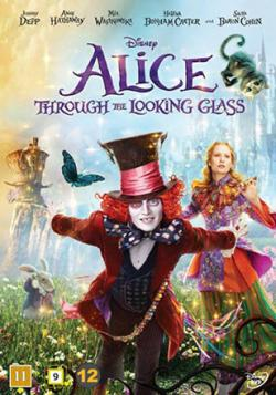 Alice Through the Looking Glass/Alice i Spegellandet