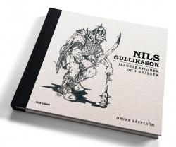 Nils Gulliksson - illustrationer och skisser