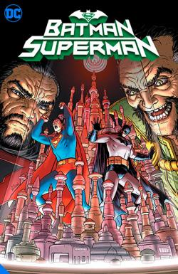 Batman/Superman Vol 2: World's Deadliest