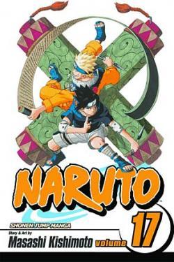 Naruto Vol 17