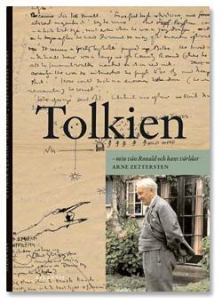 Tolkien - min vän Ronald och hans världar
